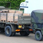 Landmacht-hout-behandelen